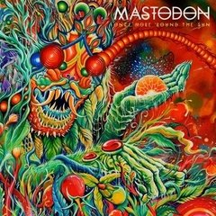 Mastodon - Once More Round The Sun (Nac)