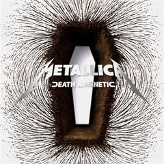 Metallica - Death Magnetic (Nac)