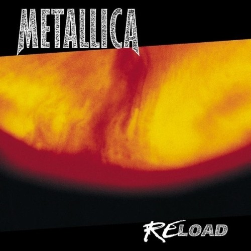 Metallica - Reload (Nac)