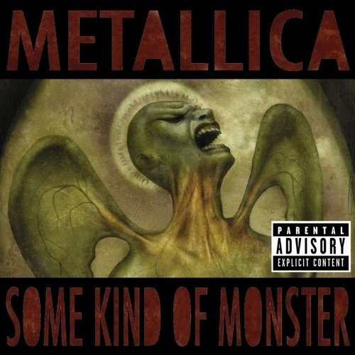 Metallica - Some Kind Of Monster (Nac)
