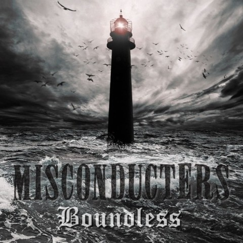 Misconducters - Boundless (Nac)