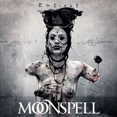 Moonspell - Extinct (Nac)