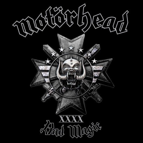 Motorhead - Bad Magic (Nac)