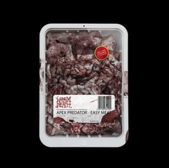Napalm Death - Apex Predator - Easy Meat (Nac)