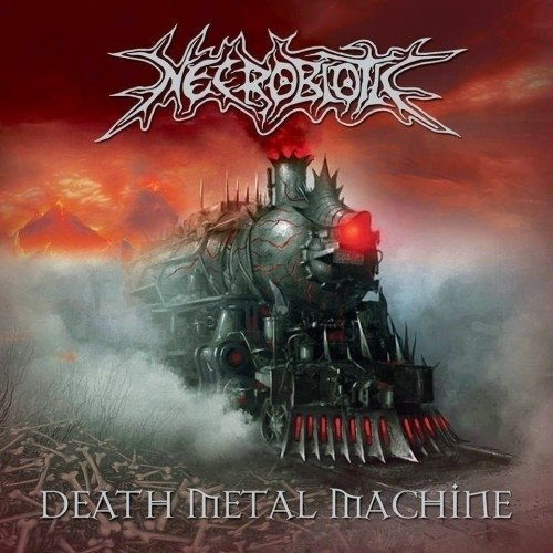 Necrobiotic - Death Metal Machine (Nac)
