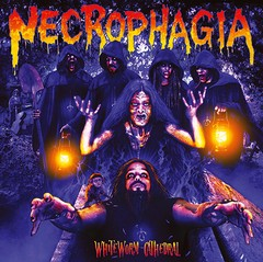 Necrophagia - Whiteworm Cathedral (Nac)