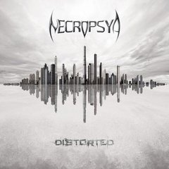 Necropsya - Distorted (Nac)
