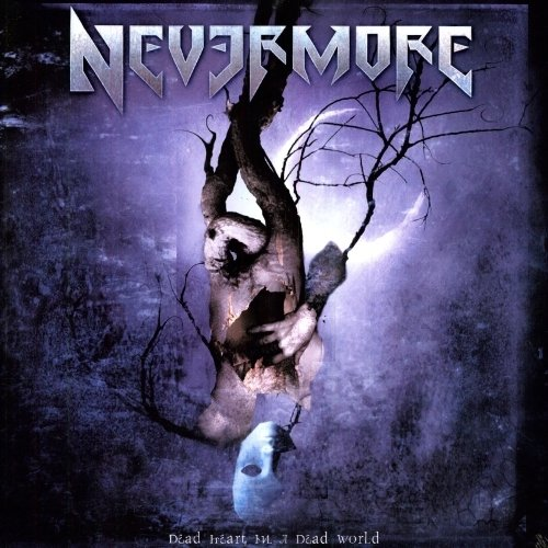 Nevermore - Dead Heart, In A Dead World (Nac)