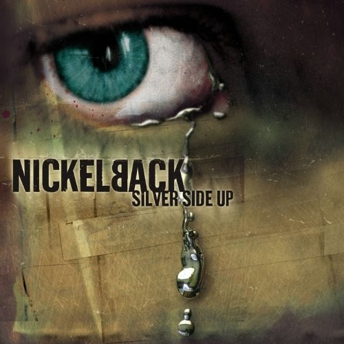 Nickelback - Silver Side Up (Nac)