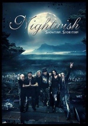Nightwish - Showtime, Storytime (DVD/Nac/Duplo)