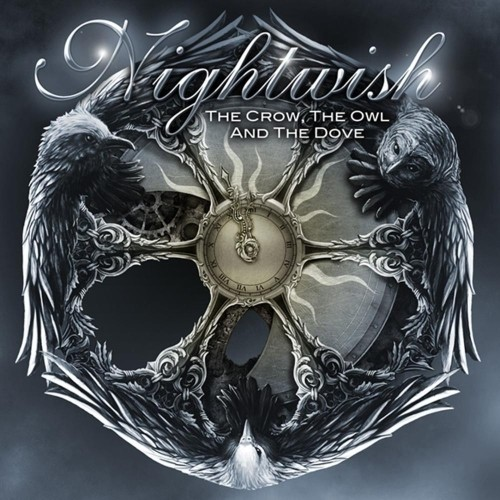 Nightwish - The Crow, The Owl And The Dove (Nac/Single)