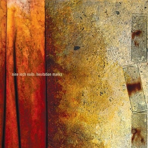 Nine Inch Nails - Hesitation Marks (Nac)