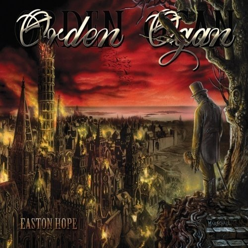 Orden Ogan - Easton Hope (Nac)