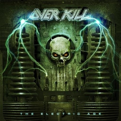 Overkill - The Electric Age (Nac)