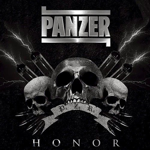 Panzer - Honor (Nac)
