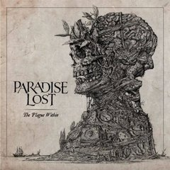 Paradise Lost - The Plague Within (Nac)