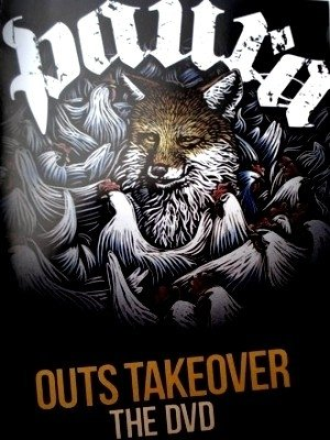 Paura - Outs Takeover - The DVD (Nac)