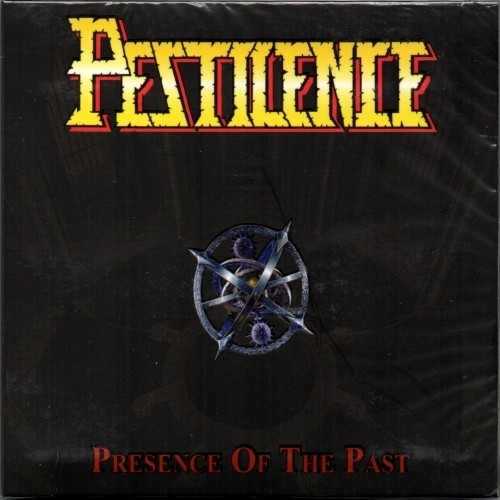 Pestilence - Presence Of The Past (Nac/Digipack)