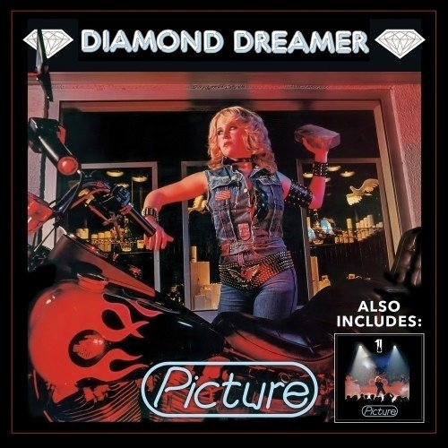 Picture - Diamond Dreamer/Picture I (Nac)