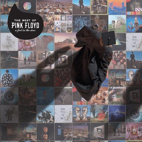 Pink Floyd - A Foot In The Door: The Best Of Pink Floyd (Nac/Paper Sleeve)