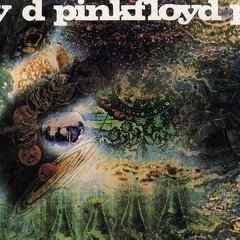 Pink Floyd - A Saucerful Of Secrets (Nac)