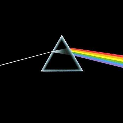 Pink Floyd - Dark Side Of The Moon (Nac)