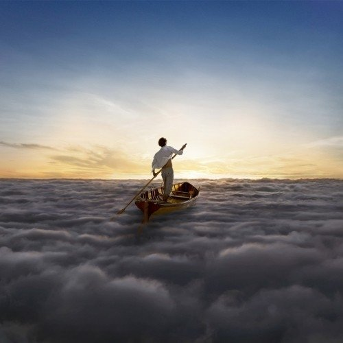 Pink Floyd - The Endless River (Nac/Digibook)