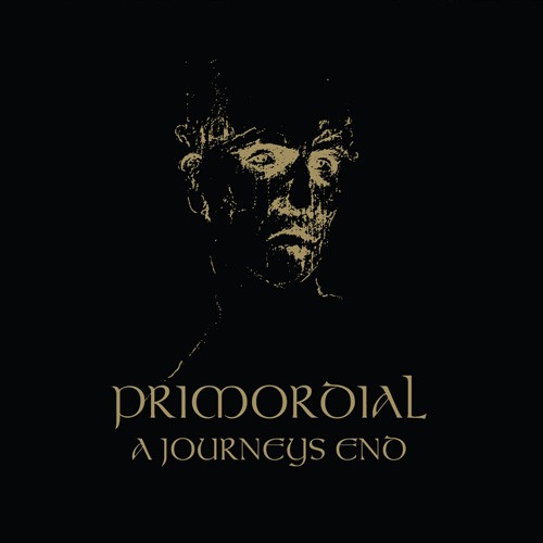 Primordial - A Journeys End (Nac/Digipack/Duplo)