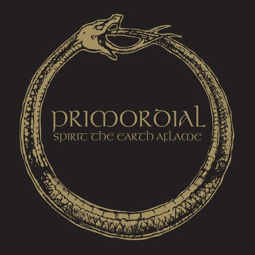 Primordial - Spirit The Earth Aflame (Nac/Digipack/Duplo)