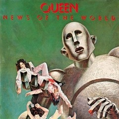 Queen - News Of The World (Nac)