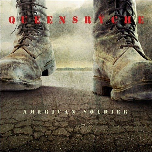 Queensryche - American Soldier (Nac)