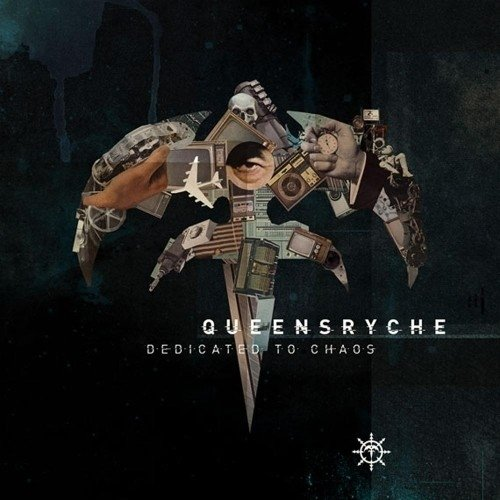 Queensryche - Dedicated To Chaos (Nac)