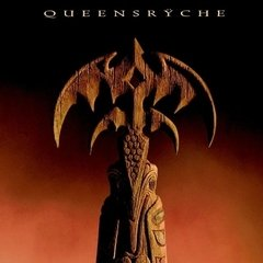 Queensryche - Promised Land (Imp/4 Bonus)