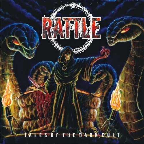 Rattle - Tales Of The Dark Cult (Nac)