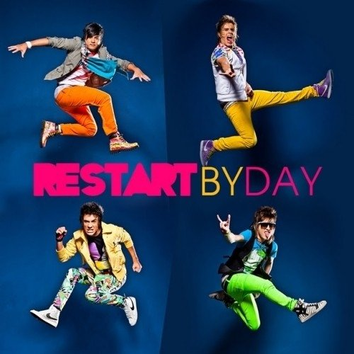 Restart - By Day (Nac)