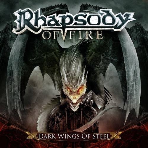 Rhapsody Of Fire - Dark Wings Of Steel (Imp/Arg/1 Bonus)
