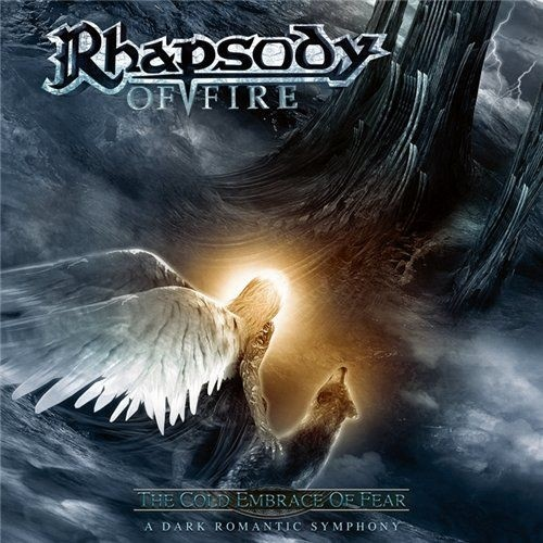 Rhapsody Of Fire - The Cold Embrace Of Fear: A Dark Romantic Symphony (Nac/EP)