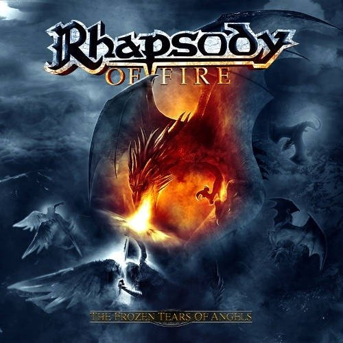 Rhapsody Of Fire - The Frozen Tears Of Angels (Nac)