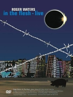Roger Waters - In The Flesh Live (DVD/Nac)