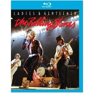The Rolling Stones - Ladies And Gentlemen (Nac/Blu-Ray)