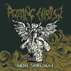 Rotting Christ - Non Serviam (Nac)