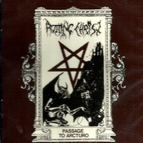 Rotting Christ - Passage To Arcturo (Nac/EP)