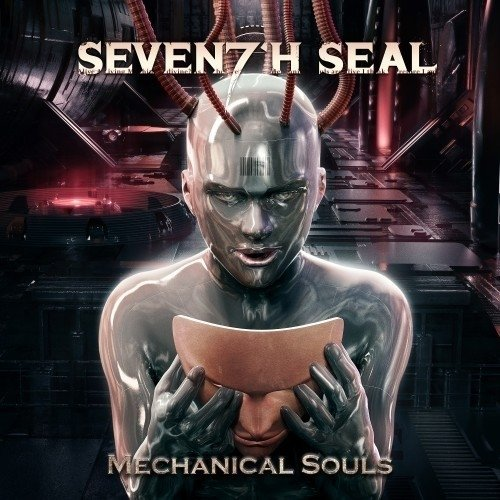 Seventh Seal - Mechanical Souls (Nac)