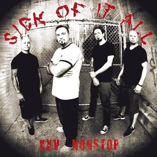 Sick Of It All - XXV Nonstop (Nac)
