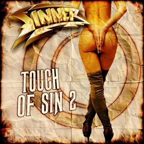 Sinner - Touch Of Sin 2 (Imp/Arg)