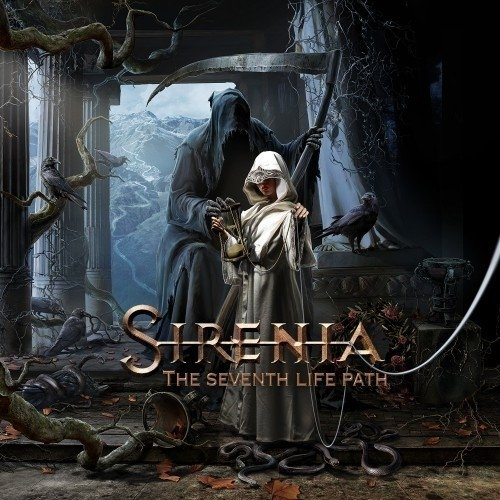 Sirenia - The Seventh Life Path (Nac/Digipack/1 Bonus)