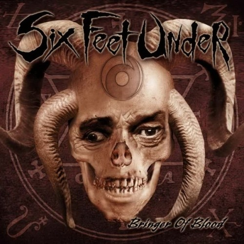 Six Feet Under - Bringer Of Blood (CD/DVD) (Nac)