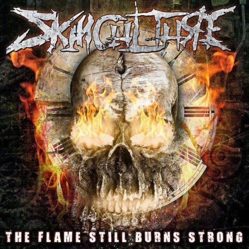 Skin Culture - The Flame Still Burns Strong (Nac/Digipack)