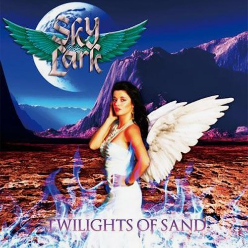 Skylark - Twilights Of Sand (Nac)