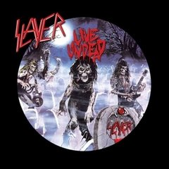 Slayer - Live Undead (Nac)